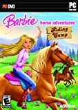 Amazon.com: Barbie Horse Adventure: Mystery Ride - PC ...