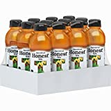 Experience the difference of real-brewed iced tea with Honest Tea organic bottled teas . Enjoy unsweetened black tea with lemon as you refresh with Honest Tea Organic Unsweet Lemon Tea. Add the refreshing taste of black tea with a hint of lemon extra...
