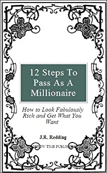 how to get what you want book