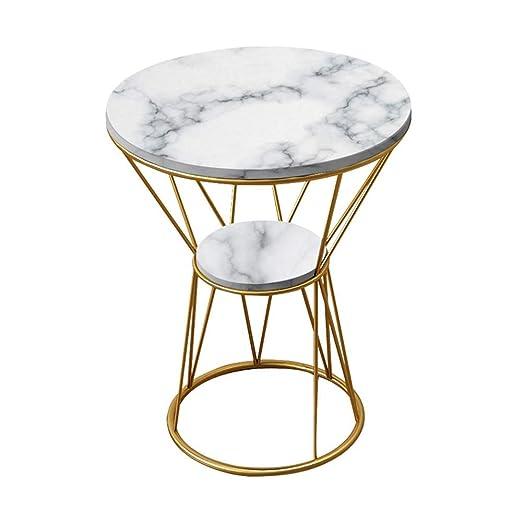 Home&Selected Furniture/Mesa Auxiliar Moderna nórdica de la Sala ...