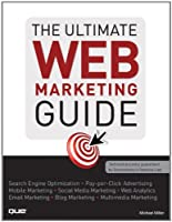 The Ultimate Web Marketing Guide Front Cover