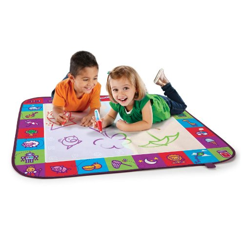 AquaDoodle Classic Mat Styles Vary product image