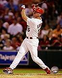 """Jim Edmonds St. Louis Cardinals MLB Action Photo (Size: 8"""" x 10"""")"""