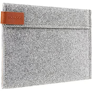 Inateck iPad Pro 9.7 Sleeve / iPad Air 2 / iPad Air Carrying Case Protective Bag Pouch (TPB-IA)