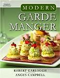 img - for Modern Garde Manger book / textbook / text book