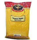 Deep Turmeric Haldi Powder, 4 Pound