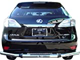 Vanguard VGRBG-0181SS 2010-2015 Lexus RX RX350 RX450H Rea...