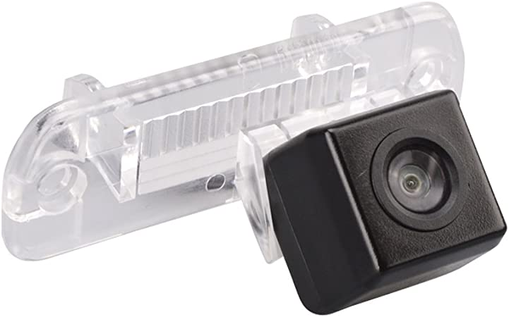 Navinio Rückfahrkamera Farbkamera Einparkkamera Elektronik