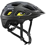 Scott Vivo PLUS Bike Bike Helmet – Black Camo Medium Review