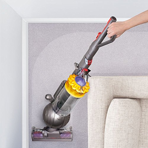 The Best Vacuum Cleaners for Small | Best Products - Sheknows