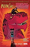 Moon Girl and Devil Dinosaur Vol. 4: Girl-Moon (Moon Girl and Devil Dinosaur (2015-))