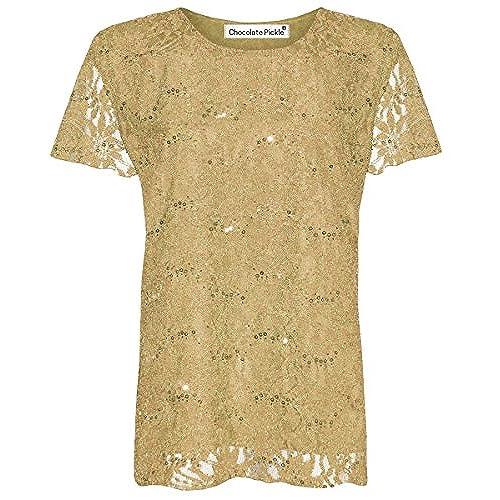 Gold Plus Size Shirt: Amazon.com