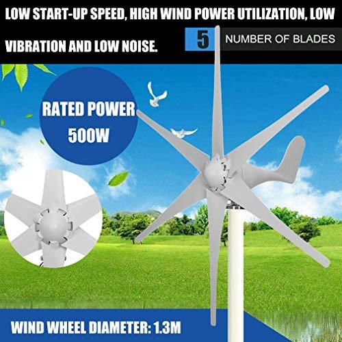 Hybrid Wind And Solar Street Light in US - 2