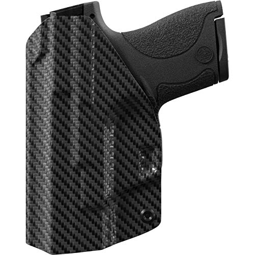 We The People - IWB Holster Compatible with Springfield XD 3
