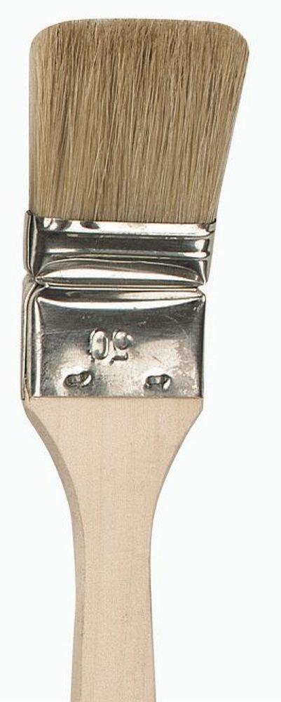 Rotix de 9804912x pinceau pour radiateur Coins Pinceau 25mm–1'– Poils mixtes clairs