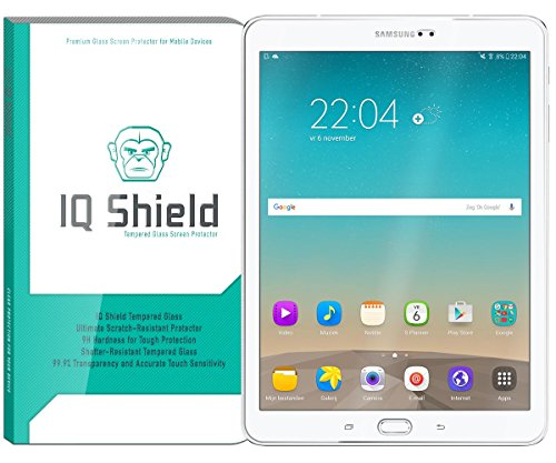 Galaxy Tab S3 Screen Protector (Galaxy Tab S2 9.7
