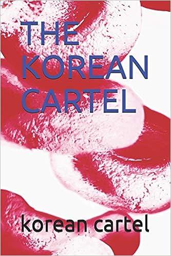 THE KOREAN CARTEL: Amazon.es: korean cartel: Libros en ...