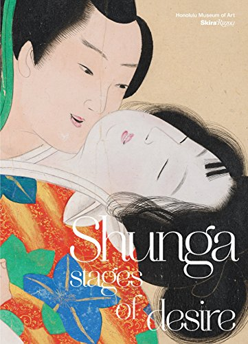 Pdf History Shunga: Stages of Desire