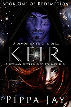 Keir: Book One of Redemption by [Jay, Pippa]