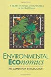 img - for Environmental Economics book / textbook / text book