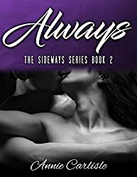 Always (The Sideways Series Book 2)