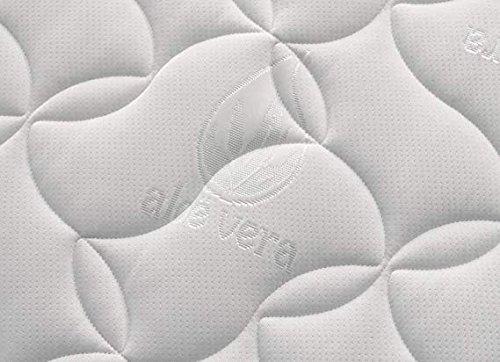 HOGAR24 ES Viscofarma 3D - Colchón Viscoelástico Doble Cara, Reversible Verano/Invierno, 80x180x24 cm: Amazon.es: Juguetes y juegos