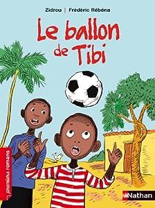 """Afficher """"Tibi<br /> Le ballon de Tibi"""""""