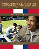 Interactive Learning Kit for American Government, Sabo, Joanna L., 1256864935