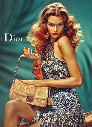 Christian Dior, Spring Summer 2011 Collection, Karlie Kloss Vogue Collection Sunglasses