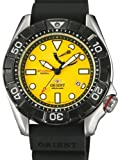 Orient 46mm M-Force Air Diver Automatic Watch with Power Reserve EL03005Y