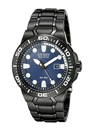 Citizen Divers 200 Meter - 8
