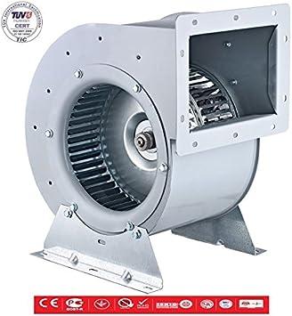 La Industria Radial Centrífugo Ventilador Axial ciclónico Radial ...
