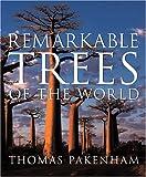 """""""Remarkable Trees of the World"""" av Thomas Pakenham"""