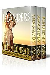 The Islanders Box Set Books 5-7(Destiny Bay Romances)
