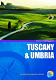 Driving Guides Tuscany and Umbria, Thomas Cook Publishing Staff, 1848483821