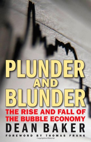 Plunder and Blunder: The Rise and Fall of the Bubble Economy (Agency/Distributed)