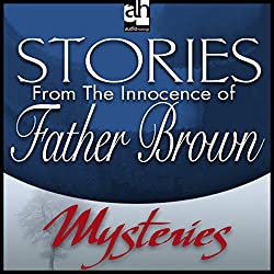 Stories from 'The Innocence of Father Brown'