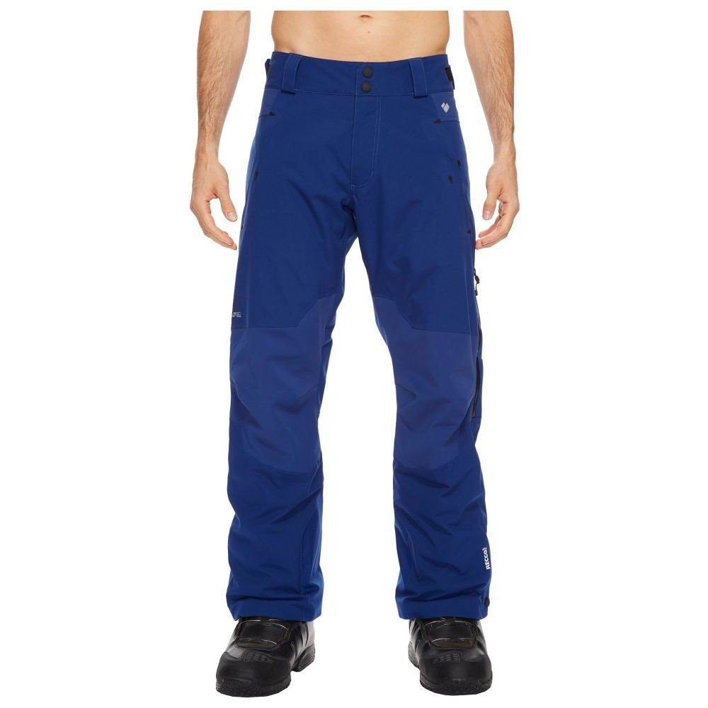 (オバマイヤー) Obermeyer メンズ スキースノーボード ボトムスパンツ Process Pants [並行輸入品] B07CRVNZV7 SMxR