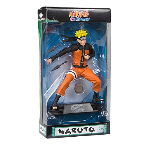 The 8 best naruto collectibles