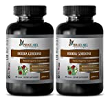 Natural weight loss products for women - HOODIA GORDONII EXTRACT - Hoodia complex - 2 Bottles 120 Tablets