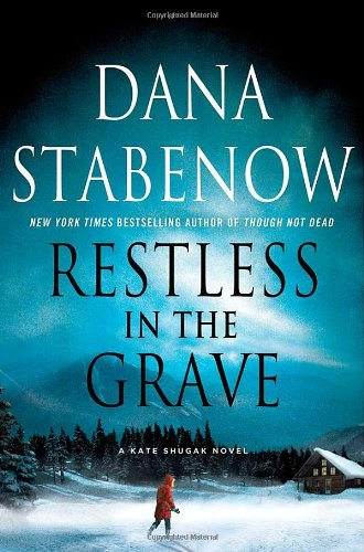 Image of Restless in the Grave (Kate Shugak Novels)