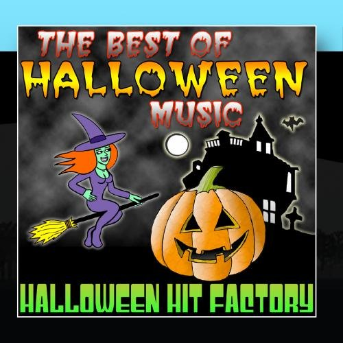 The Best of Halloween Music ()
