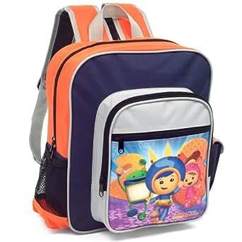 Team Umizoomi Backpack