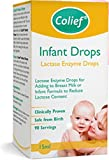 (6 PACK) - Colief Infant Drops| 15 ml |6 PACK - SUPER SAVER - SAVE MONEY