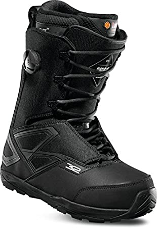 thirtytwo Men Sequence 18 Black Shoes Size
