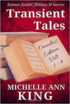 Transient Tales Omnibus: Volumes 1-4