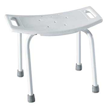 Amazon.com: Moen DN7035 Shower Seat, Glacier: Home Improvement