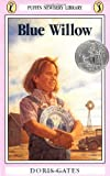Blue Willow by Doris Gates front cover
