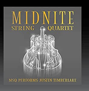 MSQ Performs Justin Timberlake