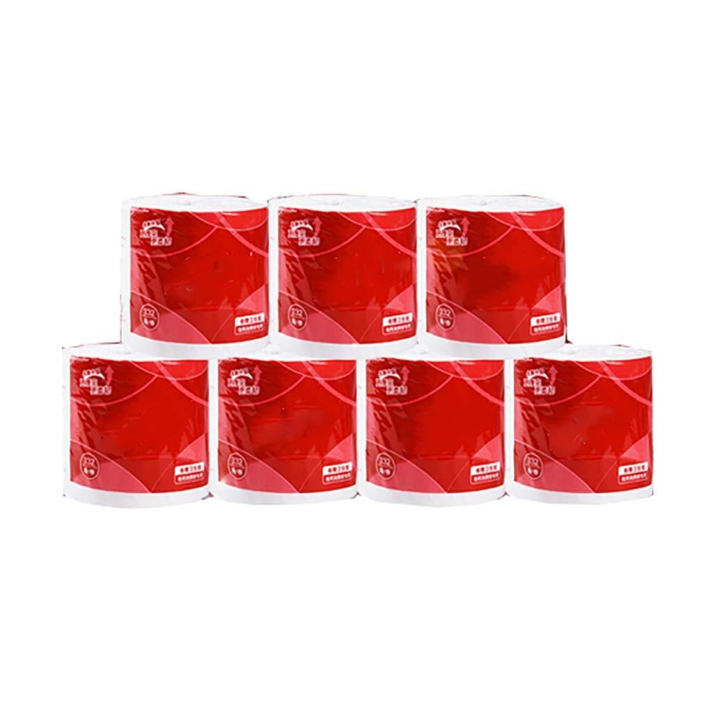 60ロールトイレットペーパーWeb衛生、添加物なし、強い吸水性 B07RGMNCLQ